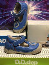 D.D. Step kisfiú szandálcipő szürke, 19-24 - (038-242a) - AKCIÓS